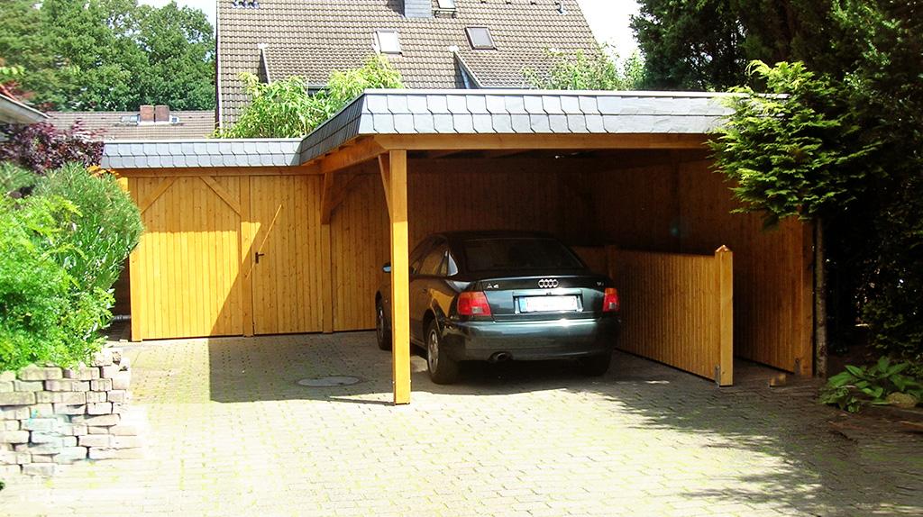 carport terrassenbau hamburg quanter colberg gmbh quanter colberg. Black Bedroom Furniture Sets. Home Design Ideas