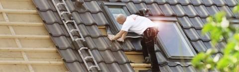 Wir planen Ihr neues Dach